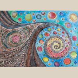 pastell,kohle,Aquarell,Röteln,zeichnen,malen,Kunst,spaß